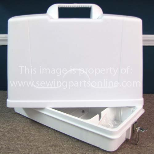 Deluxe Flat-bed Portable Case P60214