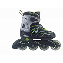 Chicago Boy's Blazer Junior Adjustable Inline Skate (Size 1-4)