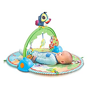 Little Tikes Baby - Good Vibrations Deluxe Activity Gym