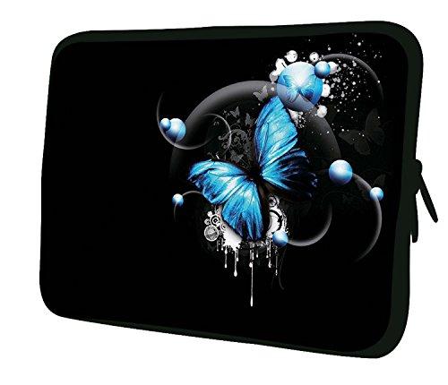 Blue Shoulder Ektor Bag Men's Butterfly tqwSUn7Hwx