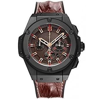 52a5ea0c44e Image Unavailable. Image not available for. Color  Hublot Big Bang King  Power Arturo Fuente ...
