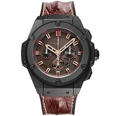 f612fc5f73a Amazon.com  Hublot Big Bang King Power Arturo Fuente Men s Chronograph  Watch - 703.CI.3113.HR.OPX12  Watches