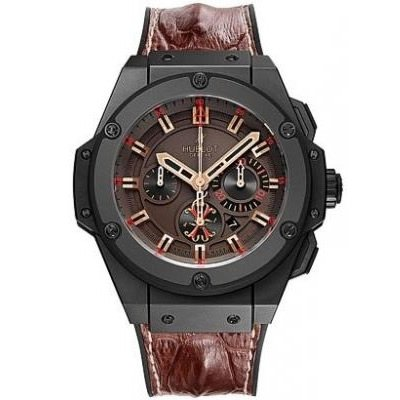 Hublot Big Bang King Power Arturo Fuente Men's Chronograph Watch - 703.CI.3113.HR.OPX12