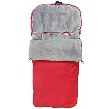 Baby Winterschlafsack Baby Schlafsack leicht zu entfernen und zu reinigen Kinderschlafsack 52 * 101 cm0-3 Jahre alt baby schlafsack schlafsack für kleinkinder