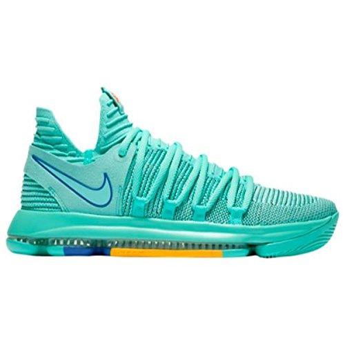 効果的石の袋(ナイキ) Nike メンズ バスケットボール シューズ?靴 KD X [並行輸入品]