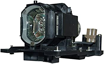 Lutema DT01022-P01 Hitachi CPRX80LAMP Projector Lamp