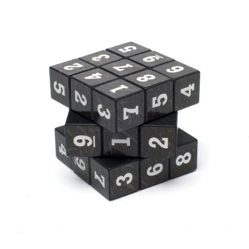Soduko Cube