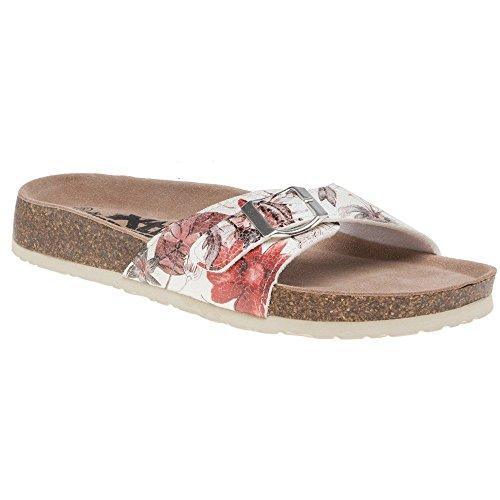 Sandalo XTI Bianco Sandalo Donna 64180 Bianco XTI Sandalo Donna XTI Donna Bianco 64180 64180 ABAg7q