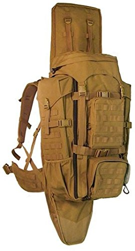Eberlestock G4 Operator Pack, Coyote Brown G4MC by Eberlestock
