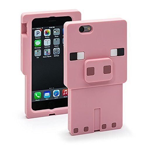 Price comparison product image Minecraft Pig Character Case iPhone 6