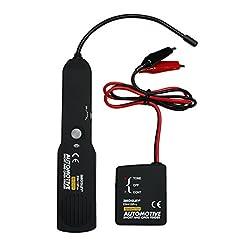 ALLOSUN EM415PRO Black Auto Cable Wire T...