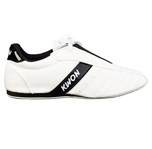 KWON Schuhe Dynamic, weiß, Größe 42