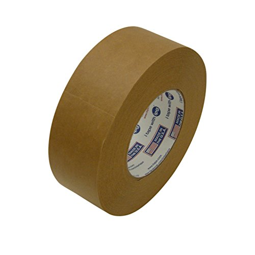 Intertape 530/BRN260 530 Utility-Grade Flat Back Packaging Tape: 2