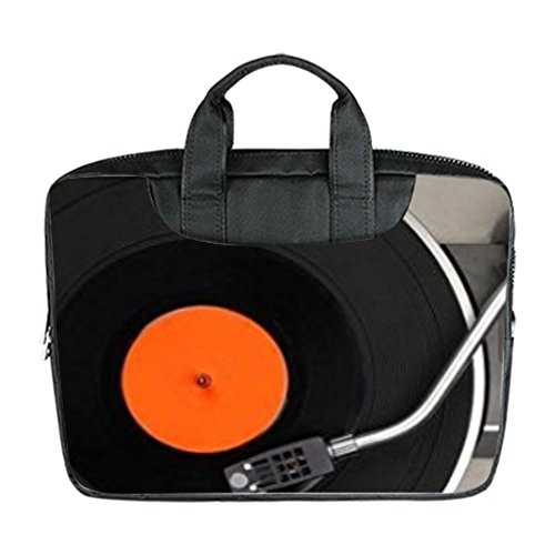 Turntable Laptop Bag - 8