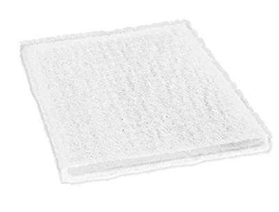 "Dynamic Air Cleaner Furnace Filter Refills - 20"" x 25"" x 1"" - 3 Pack"