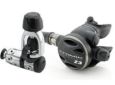 Atomic Z3 Regulator - Yoke