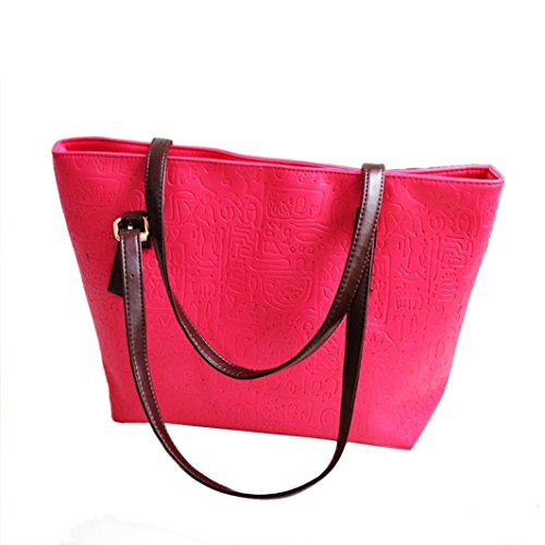 Diamond Fancy Purse (Women Large Shoulder Bag Handbag Cross-body Bags Cheap Colors for Girl by TOPUNDER YP)