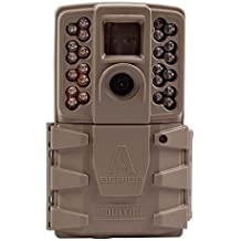 Moultrie 2017 Game Camera | All Purpose Series | 0.7s Trigger Speed Mobile Compatible