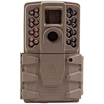 Moultrie A-30 (2017) Game Camera | All Purpose Series | 0.7s Trigger Speed Mobile Compatible