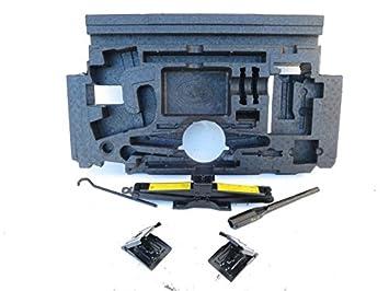 2006-2013 Range Rover Sport Jack & Tool kit LR078357, LR031653 OEM