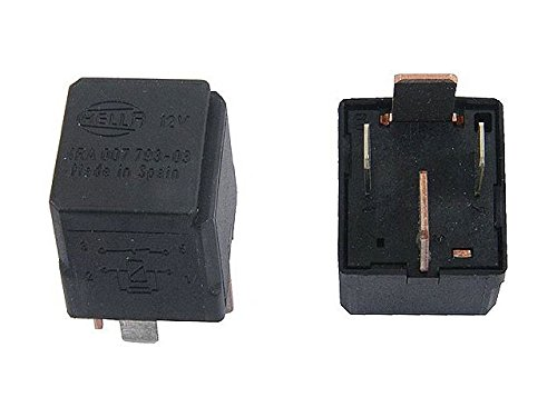 Hella 7793031 Multi Purpose Relay