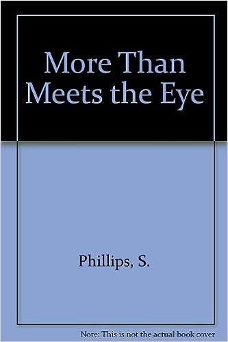 Read More Than Meets the Eye PDF, azw (Kindle)