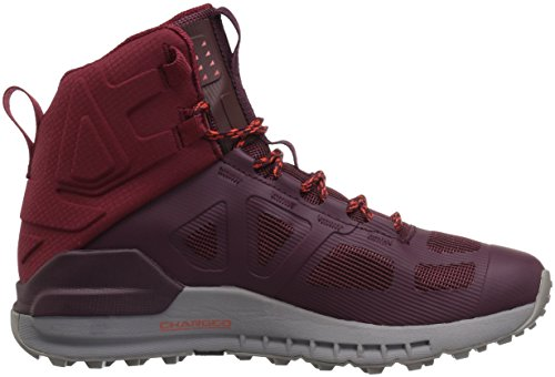 Maroon Cardinal 2 Verge Boot Hiking Mid 0 500 tex Gore Armour Under Dark Women's qPxZZA