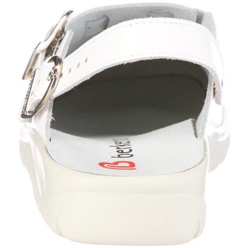 Blanc Mixte 46 Berkemann pro Pasadena Chaussures 00537 weiß Tec 11 Adulte ppOqFATW