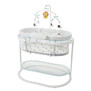 Fisher-Price Bassinet Sheet