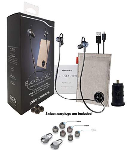 backbeat go 3 bluetooth wireless