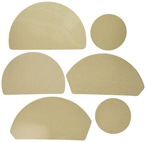 Vic Firth Laminate for Quadropad Large