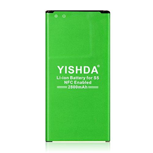 YISHDA Honor 8 Battery, 3000mAh Replacement Huawei P9