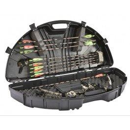(Plano 10640 Bow Guard SE Pro 44 Bow Case Black)