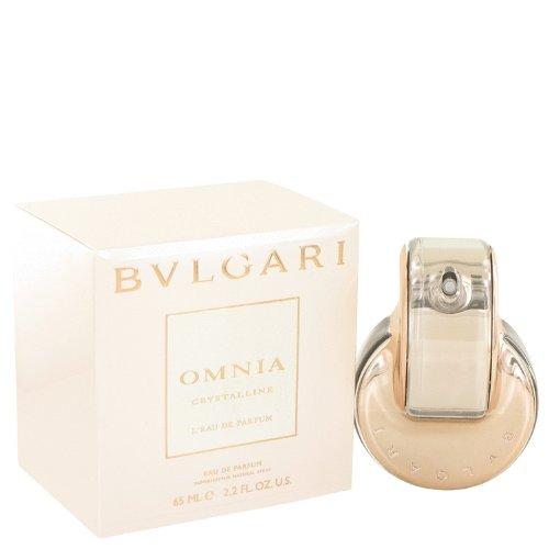 Leau De Parfum - Omnia Crystalline L'eau De Parfum by Bvlgari Eau De Parfum Spray 2.2 oz