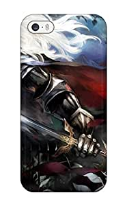 New Style 2656652K644634311 chibibrown blade anime Anime Pop Culture Hard Plastic iPhone 5/5s cases