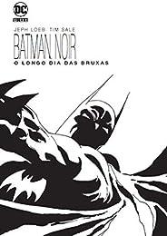 Batman Noir Longo Dia das Bruxas