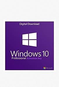 Windows 10 Professional 32/64 Bit OEM