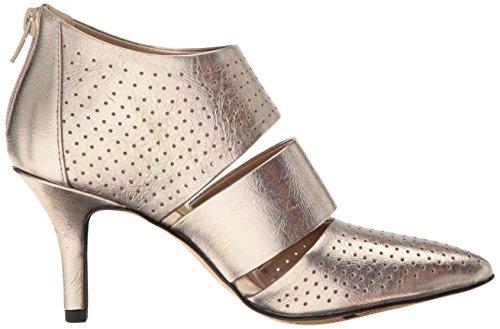 Women's Champagne Dress Bella Vita Leather Danica Pump Bxqwx58Zg