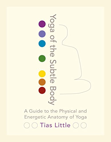 Yoga of the Subtle Body