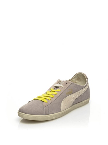 Puma Glyde Canvas Sporting Low New Mens Shoes Gray looking for cheap online footaction free shipping browse JtX5HC