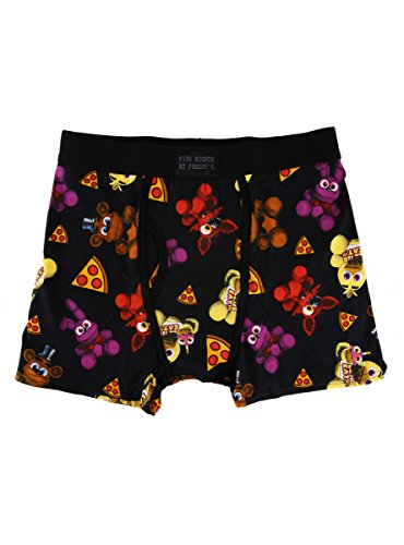 discount Hot Topic Five Nights At Freddy's Boxer Briefs supplies