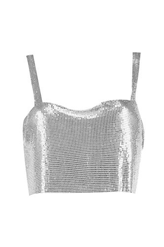 Chainmail Top - 9