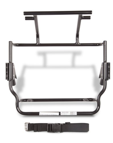 Britax Chaperone Compatible Stroller Frame - 2