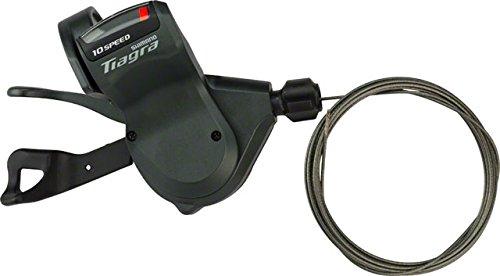 Shimano Cycling Tiagra 10-Speed Flat Handle Bar Road Bicycle Shift Lever - SL-4700 - Right - ISL4700RA