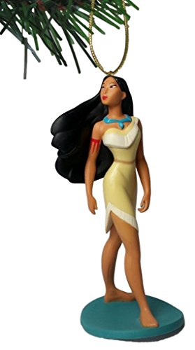 Disney Princess Pocahontas Holiday Ornament