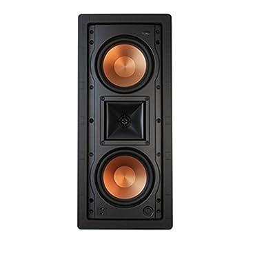 Klipsch R-5502-W II In-Wall Speaker White (Each)