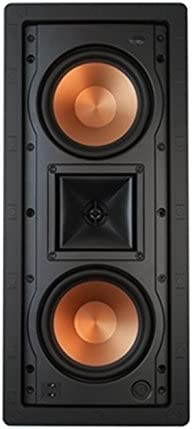 Klipsch R-5502-W II In-Wall Speaker