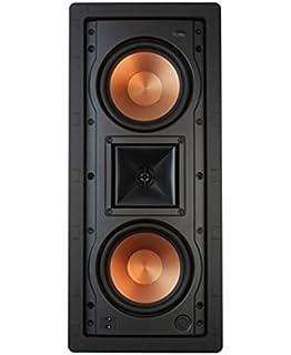 Klipsch R 5502 W II In Wall Speaker
