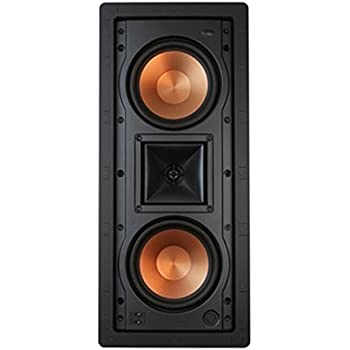 KLIPSCH RCW-5 Reference 2-Way In Wall Loudspeaker ONE SPEAKER
