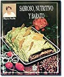 img - for SABROSO, NUTRITIVO Y BARATO. book / textbook / text book